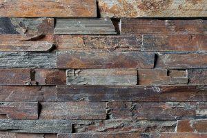 Rusty Slate Rustical